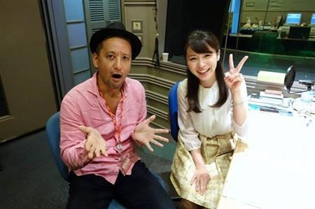 ラジオは別人格! TBSラジオで小沢コージ「週刊自動車批評」始まりました~