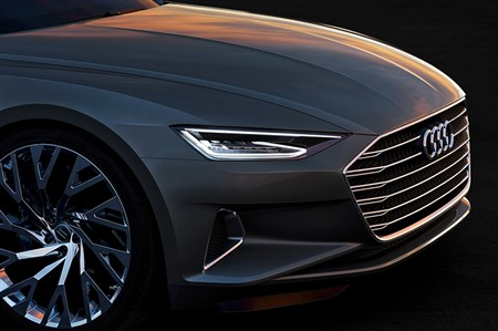 アウディ最新コンセプトモデル3台に超速試乗