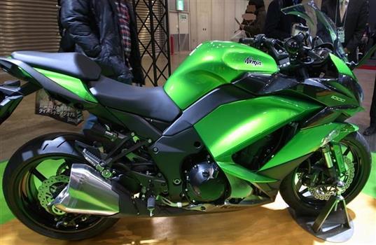 カワサキ Ninja1000ABS