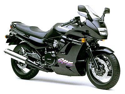 カワサキ GPZ1100