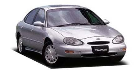 フォード トーラス セダン