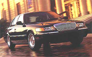 フォード マーキュリー・グランドマーキー