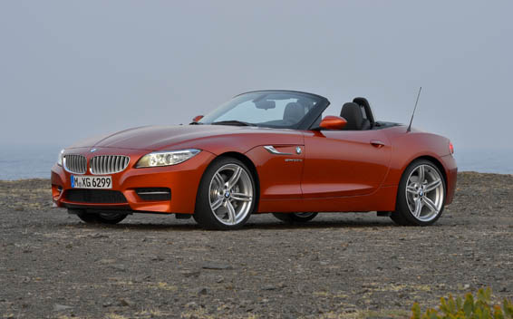 BMW : bmw z4 mロードスター 燃費 : minkara.carview.co.jp