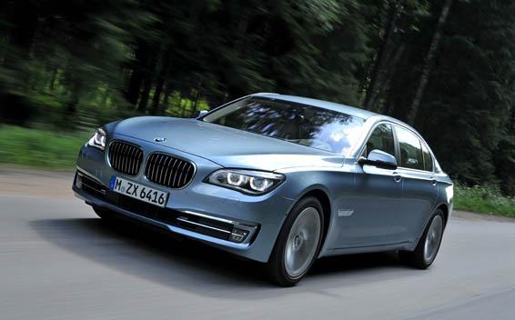 BMW bmw 7シリーズ 評価 : minkara.carview.co.jp