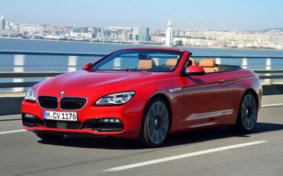 BMW bmw 6シリーズ 燃費 : minkara.carview.co.jp