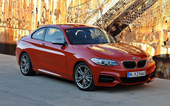 BMW bmw 2シリーズクーペ中古 : minkara.carview.co.jp