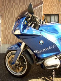 BMW R1150RS
