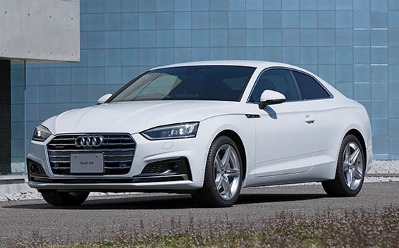 2010 audi a5 20 tfsi quattro review
