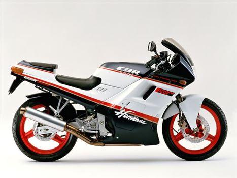 ホンダ CBR250R MC17