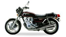 ホンダ CB750K