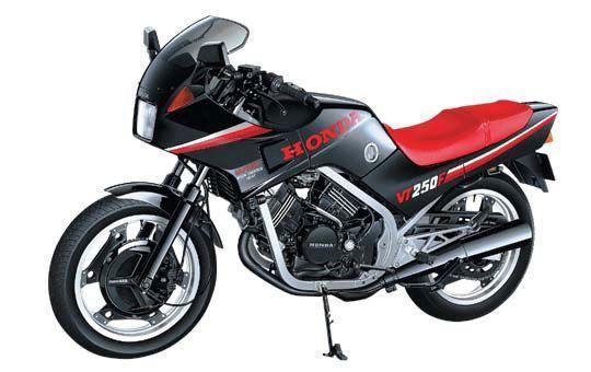 ホンダ VT250FE