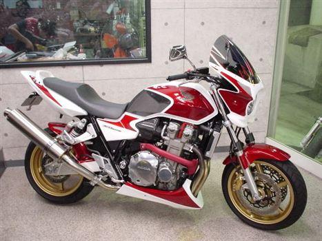 ホンダ CB1300