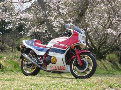 ホンダ CB1100RD