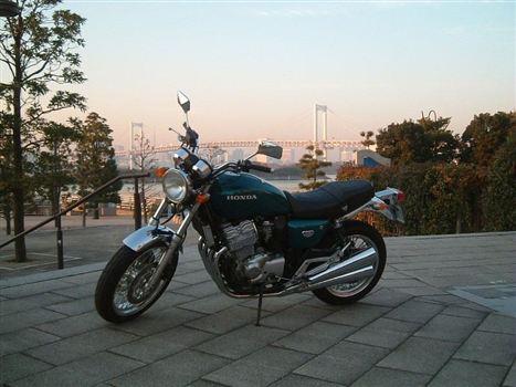 ホンダ CB400 FOUR