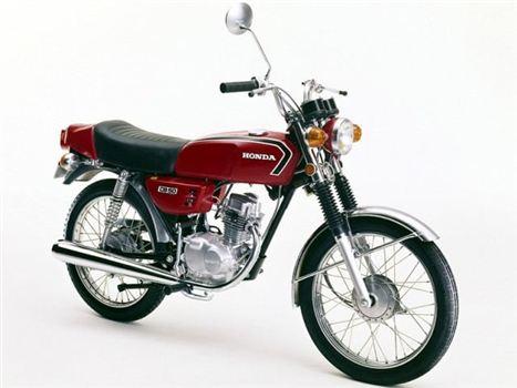 ホンダ CB50