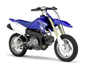 ヤマハ TT-R50E
