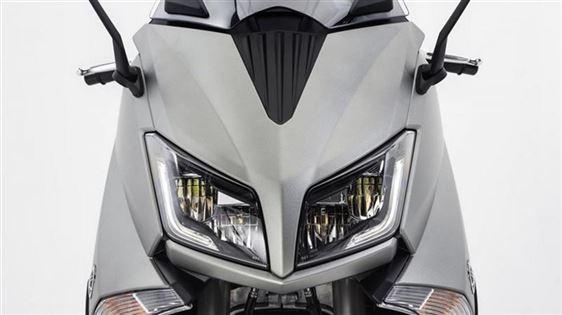 ヤマハ T-MAX530