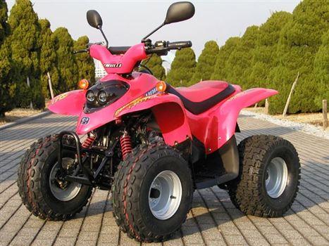 ユナリ ATV50-DX