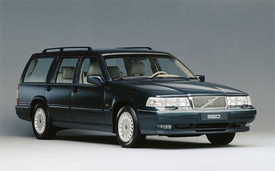ボルボ 960 エステート (ワゴン)