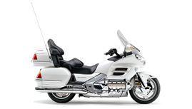 米国ホンダ GL1800 GOLDWING