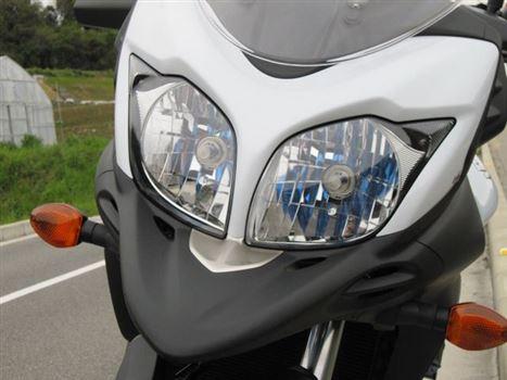 スズキ V-Strom 650XT ABS