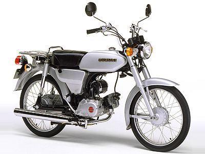 スズキ K50