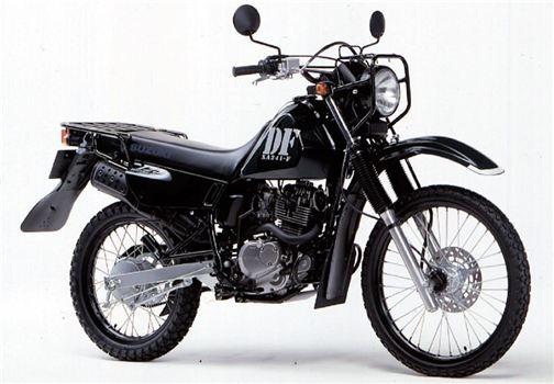 スズキ DF125E