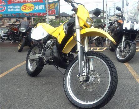 スズキ RMX250S