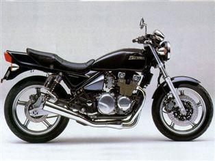 カワサキ ゼファー400