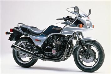 カワサキ GPZ750F A2