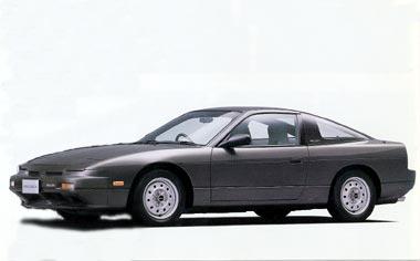日産 180SX