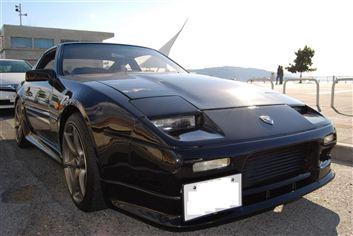 日産 フェアレディZ 200ZR