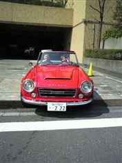 日産 SR311