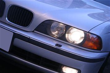 BMW 528i ハイライン