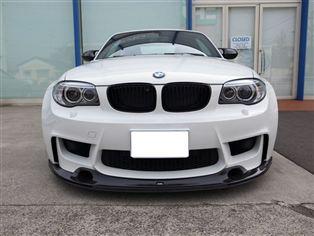 BMW 1Mクーペ