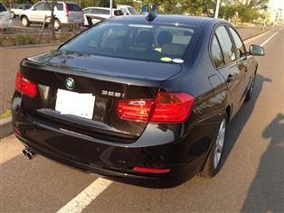BMW 328iLuxury