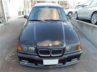 BMW BMW318is