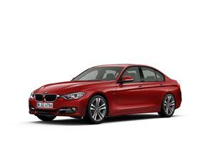 BMW 328i sports
