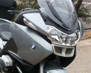 BMW BMW_R1200RT