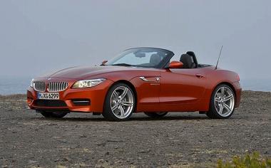 BMW Z4(総合)