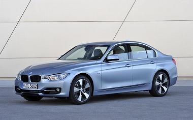 BMW アクティブハイブリッド 3