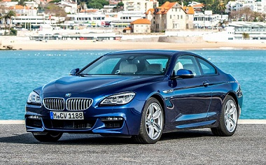 BMW 6シリーズ(総合)