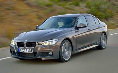 BMW 3シリーズ(総合)