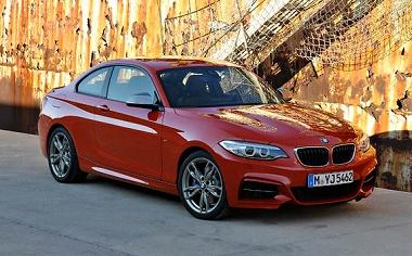 BMW 2シリーズ(総合)