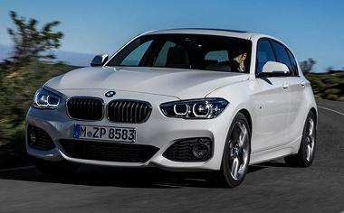 BMW 1シリーズ(総合)