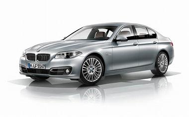 BMW 5シリーズ(総合)