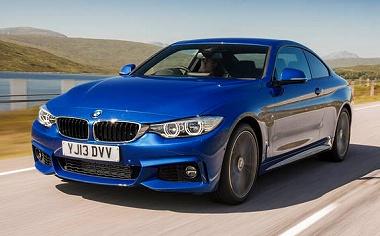 BMW 4シリーズ(総合)