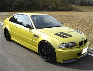 BMW M3 individual
