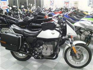 BMW R65LS