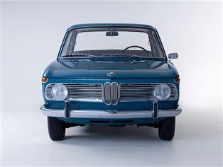 BMW ノイエクラッセ